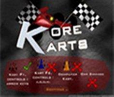 Kore Yarışları